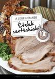 Frank Júlia - A legfinomabb ételek sertéshúsból