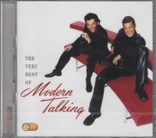 MODERN TALKING - THE VERY BEST OF MODERN TALKING 2CD