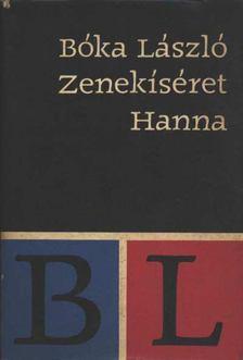 Boka László - Zenekíséret/Hanna [antikvár]