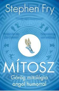 Stephen Fry - Mítosz - Görög mitológia angol humorral