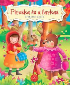 Bogos Katalin - Piroska és a farkas