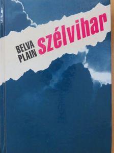 Belva Plain - Szélvihar [antikvár]