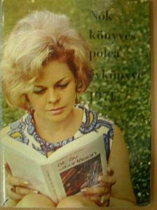 Alföldi Imre - Nők könyvespolca évkönyve 1971 [antikvár]