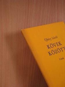 Újházy László - Kövek között [antikvár]