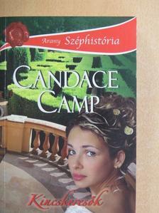 Candace Camp - Kincskeresők [antikvár]