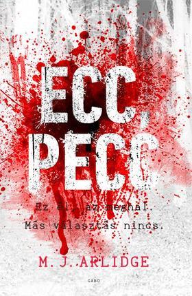 M. J. Arlidge - Ecc, pecc