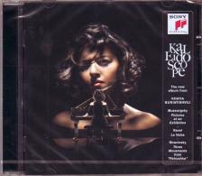 MUSSORGSKY/RAVEL/STRAVINSKY - KALEIDOSCOPE CD BUNIATISHVILI