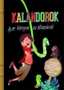 Kalandorok könyve az állatokról