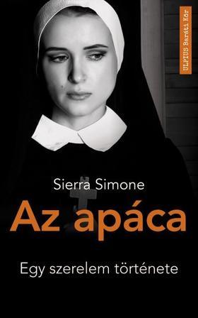 Sierra Simone - Az apáca