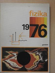 Edward G. Gibson - Fizika 1976 [antikvár]