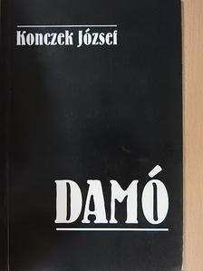 Konczek József - Damó [antikvár]
