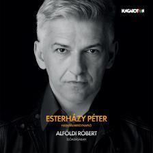 ESTERHÁZY PÉTER - HASNYÁLMIRIGYNAPLÓ CD - Esterházy Péter utolsó műve Alföldi Róbert előadásában