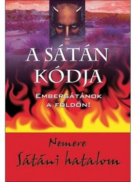 NEMERE ISTVÁN - A sátán kódja [eKönyv: epub, mobi]