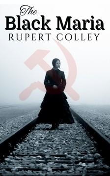 Colley Rupert - The Black Maria [eKönyv: epub, mobi]