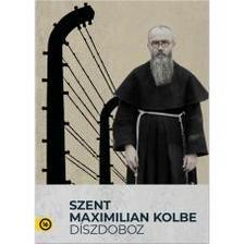 Szent Maximilian Kolbe Díszdoboz (film és könyv)