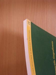 Arany Tóth Mariann - Opuscula Szegediensia [antikvár]