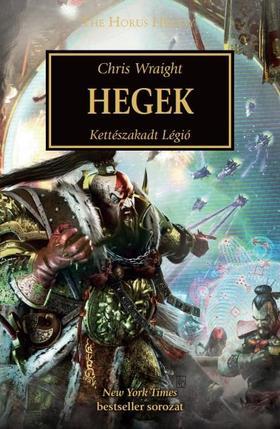 Chris Wraight - Hegek