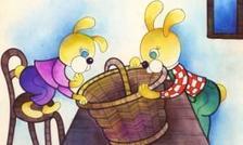 Húsvéti tojások - diafilm