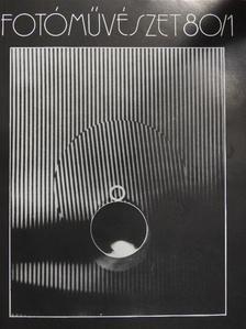 Bodri Ferenc - Fotóművészet 1980/1. [antikvár]
