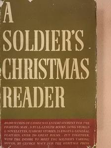 Churchill - A Solider's Christmas Reader [antikvár]
