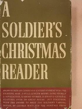 Churchill - A Solider's Christmas Reader [antikvár]