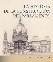 Andrássy Dorottya - Az Országház építéstörténete (spanyol nyelven) - LA HISTORIA DE LA CONSTRUCCIÓN DEL PARLAMENTO