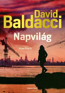 David BALDACCI - Napvilág