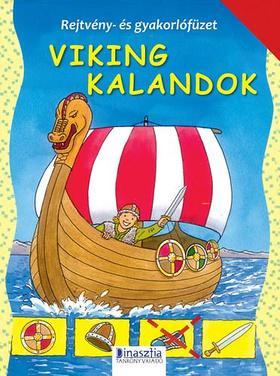 DI-458401 - Viking kalandok