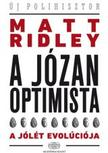 Matt Ridley - A józan optimista