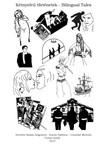 Komár Szabina, Orosházi Melinda Horváth Balázs Zsigmond, - Kétnyelvű történetek - Bilingual Tales [eKönyv: epub, mobi]
