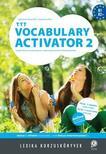Szénásiné Steiner Rita, Szekeres Szilvia - TTT Vocabulary Activator 2 LX-0152