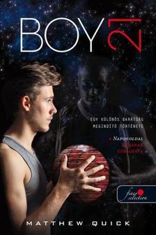 Matthew Quick - Boy 21