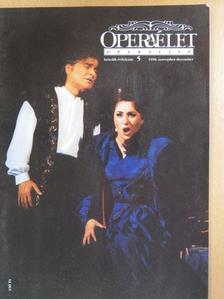 Albert István - Operaélet 1998. november-december [antikvár]