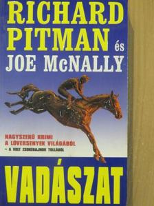 Joe McNally - Vadászat [antikvár]