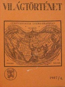 A. Sz. Mül'nikov - Világtörténet 1987/4. [antikvár]