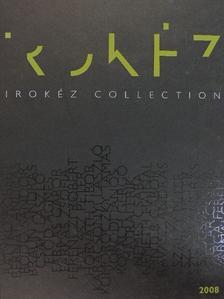 Andrási Gábor - Irokéz Collection [antikvár]
