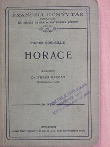 Dr. Pekár Károly - Horace [antikvár]