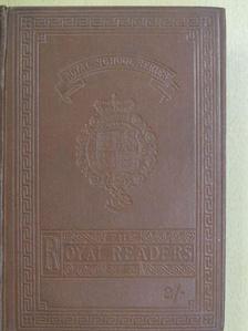 Alfred Tennyson - The Royal Readers V.  [antikvár]