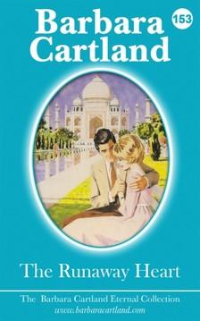 Barbara Cartland - The Runaway Heart [eKönyv: epub, mobi]