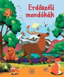 Bogos Katalin - Erdőszéli mondókák