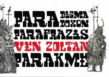 Vén Zoltán - Paradigma paradoxon parafrázis parakmé