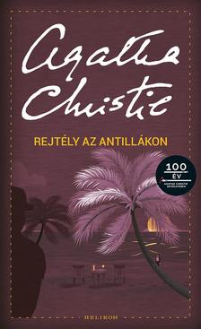 Agatha Christie - Rejtély az Antillákon