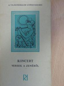 Adam Mickiewicz - Koncert [antikvár]