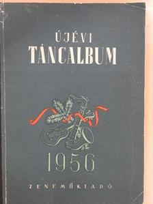 Apor László - Újévi táncalbum 1956 [antikvár]