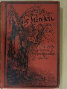 Vas Gereben - Garasos arisztokraczia [antikvár]