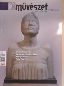 Debreceni Boglárka - Új Művészet 2011. január [antikvár]
