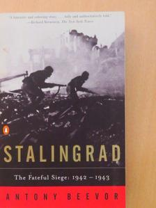 Antony Beevor - Stalingrad [antikvár]