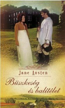 Austen Jane - Büszkeség és balítélet