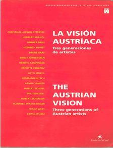 Hegyi Lóránd - La Vision Austríaca / The Austrian Vision [antikvár]