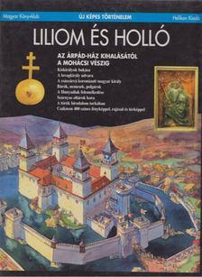 Csukovits Enikő - Liliom és holló [antikvár]